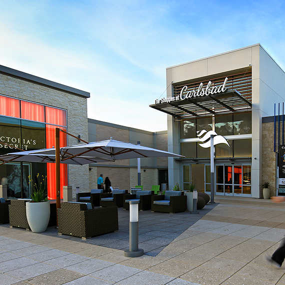 Shoppes at Carlsbad<br>Restaurant Row