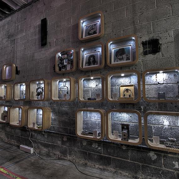 Gizmodo Gallery